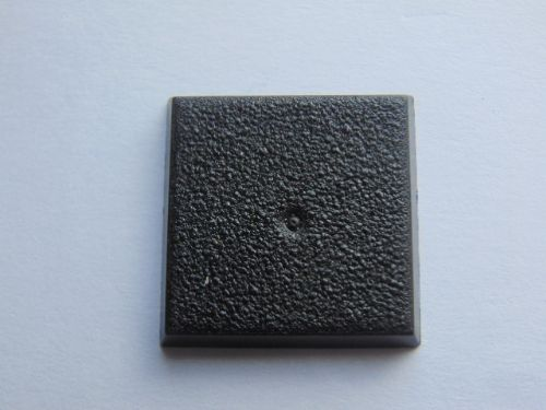 square base 25mm